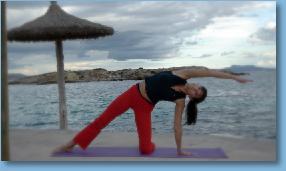 german yoga instruction videos